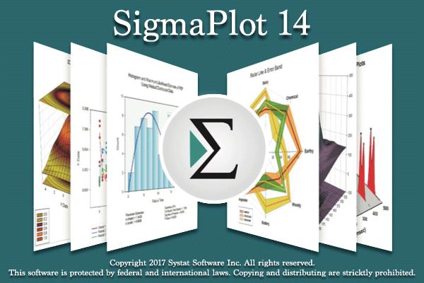 SigmaPlot14 Update - Systat Software GmbH - Wissenschaftliche ...